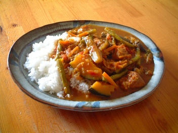 Natsuyasai_curry